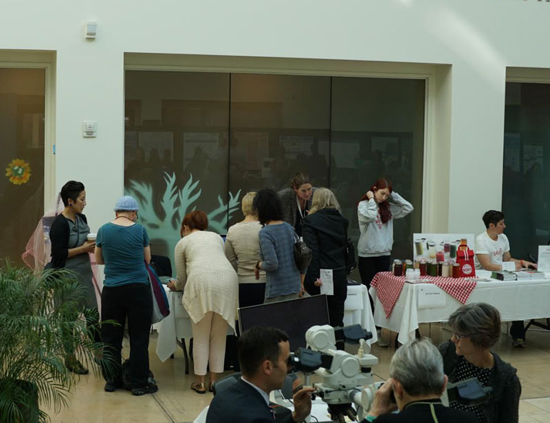 UCSF event table